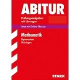 Bücher für die Abiturprüfung in Thüringen