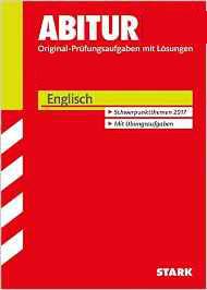 Tipps Für Die Vorbereitung Auf Das Englisch Abitur 2019 Abitur