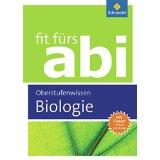 Fit fürs Abi: Biologie-Oberstufenwissen wiederholen