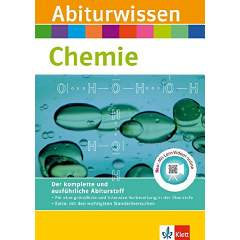 Klett: Chemie Abiturwissen