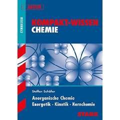 Chemie Stark: Kompakt-Wissen Gymnasium