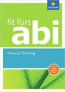 Fit fürs Abi Klausur-Training