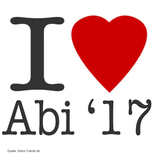 i love abitur 201x logos abitur vorbereitung 2016 b cher. Black Bedroom Furniture Sets. Home Design Ideas