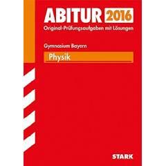 Stark-Verlag: Abiturprüfung in Physik