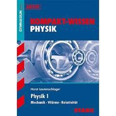 Stark-Verlag: Physik Kompakt Wissen Band 1 bis 3