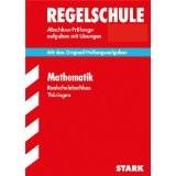 Prüfungsaufgaben für den Abschluss an der Regelschule in Thüringen