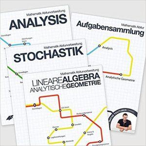 Bücher für Mathe von StudyHelp